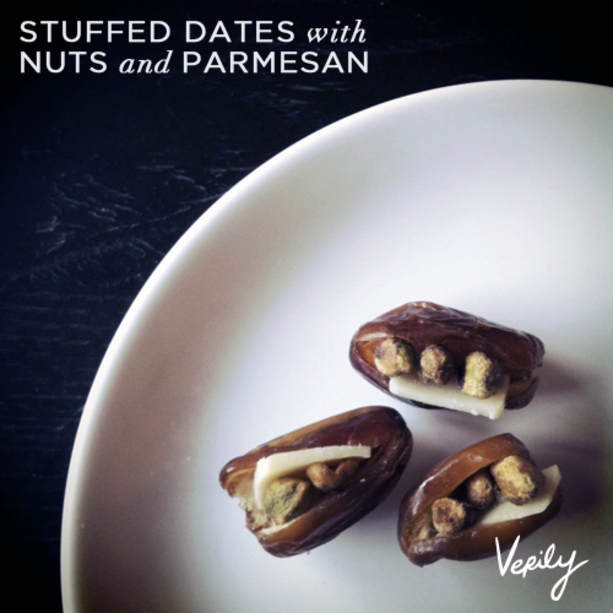 Verily Magazine Dates