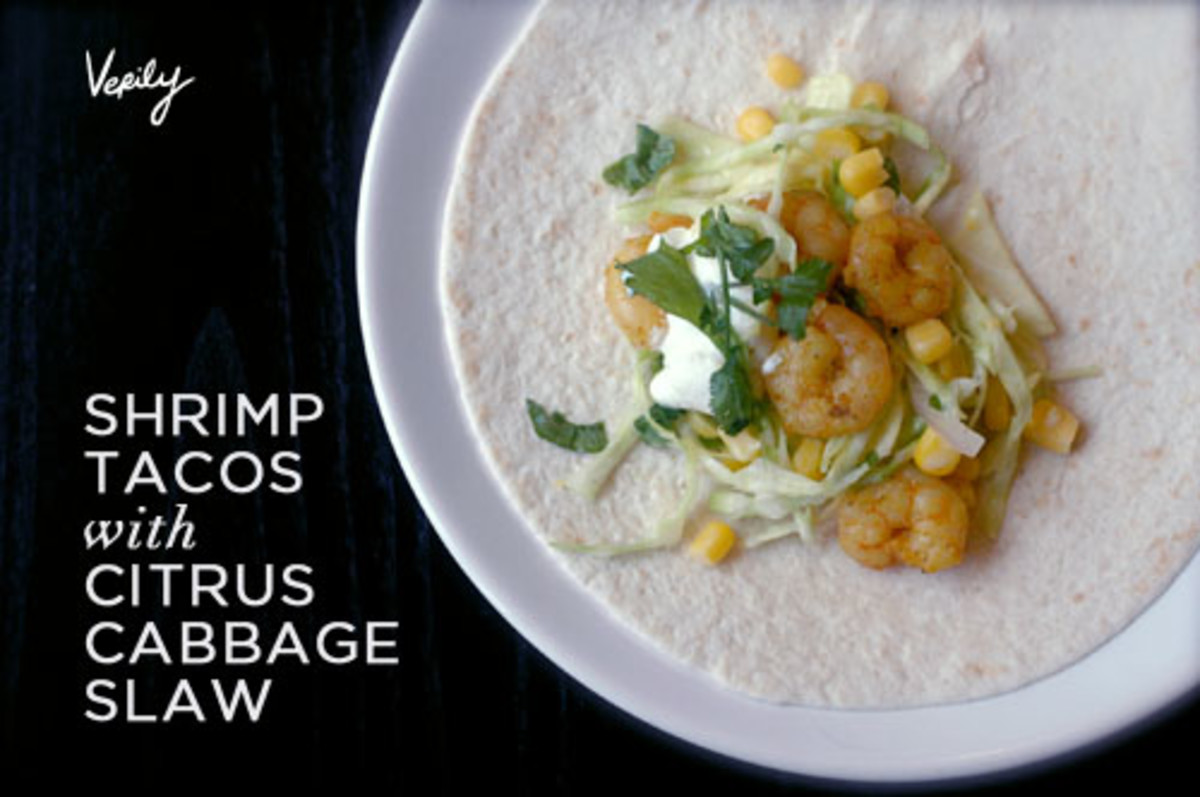 healthy eating, healthy food, shrimp taco