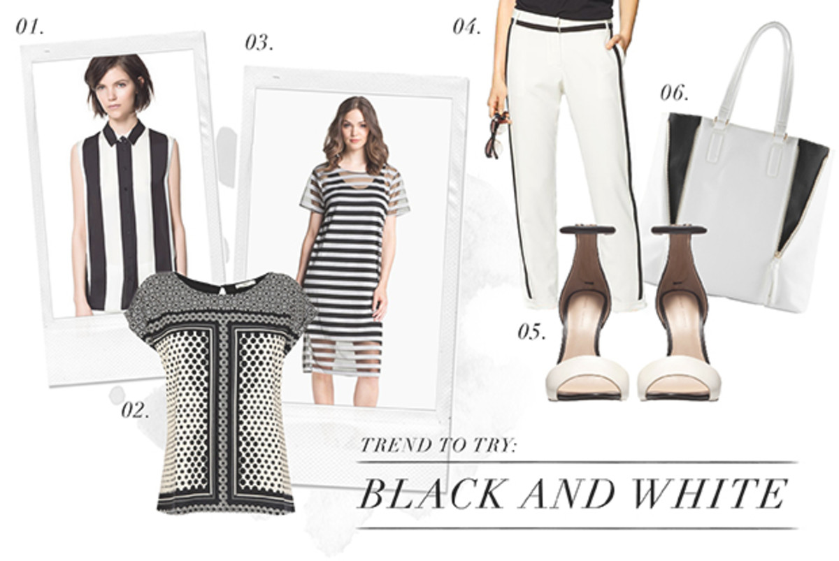 Verily_Trend to Try: Black & White