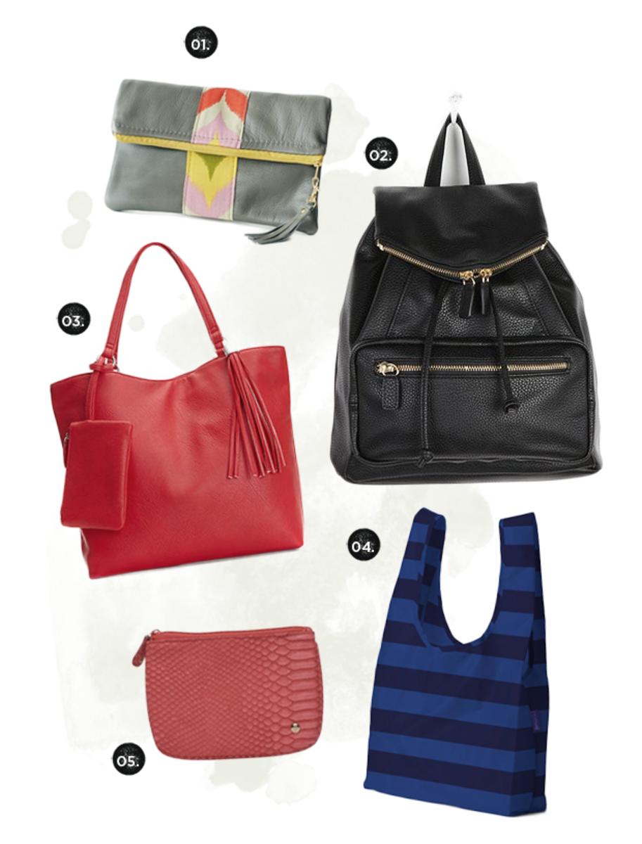 handbag-moodboard