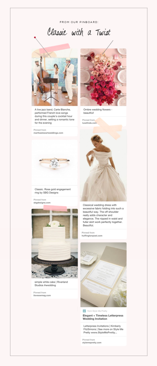 7d54242d6ec50 Our Favorite Wedding Styles For Every Personality, and How to Pull ...