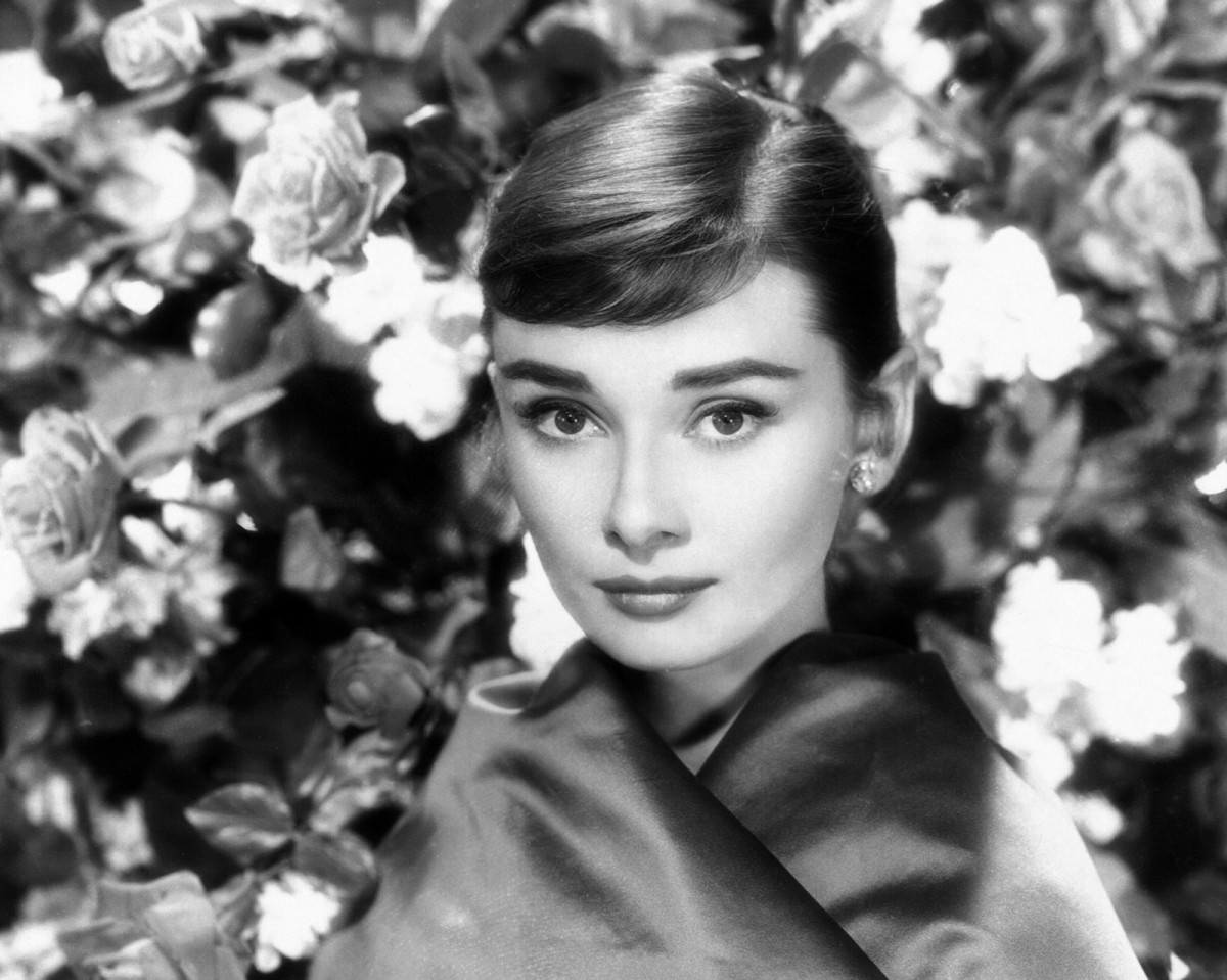 Audrey Hepburn / Getty