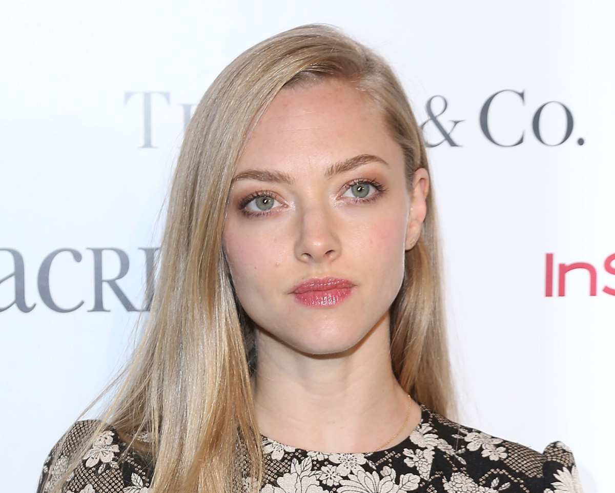 Amanda Seyfried / Getty