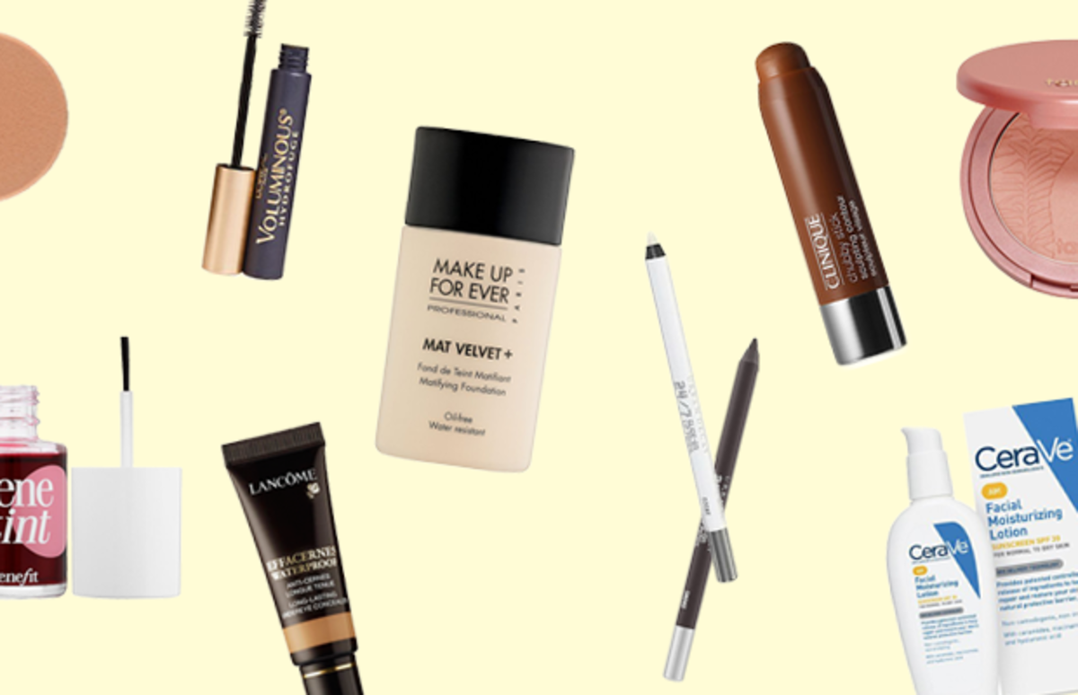 Fight the Summer Heat by Waterproofing Your Makeup - Verily