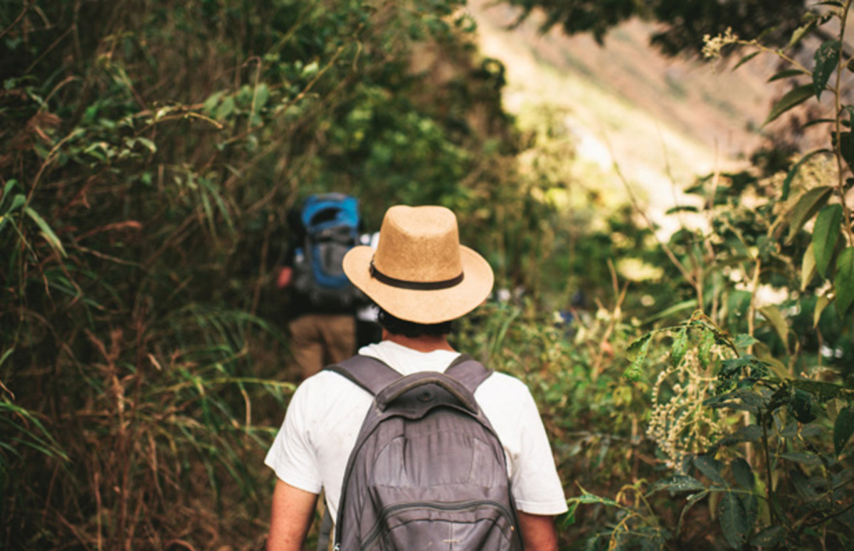 marriage relationships getting to know your spouse hiking the Camino de Santiago life lessons