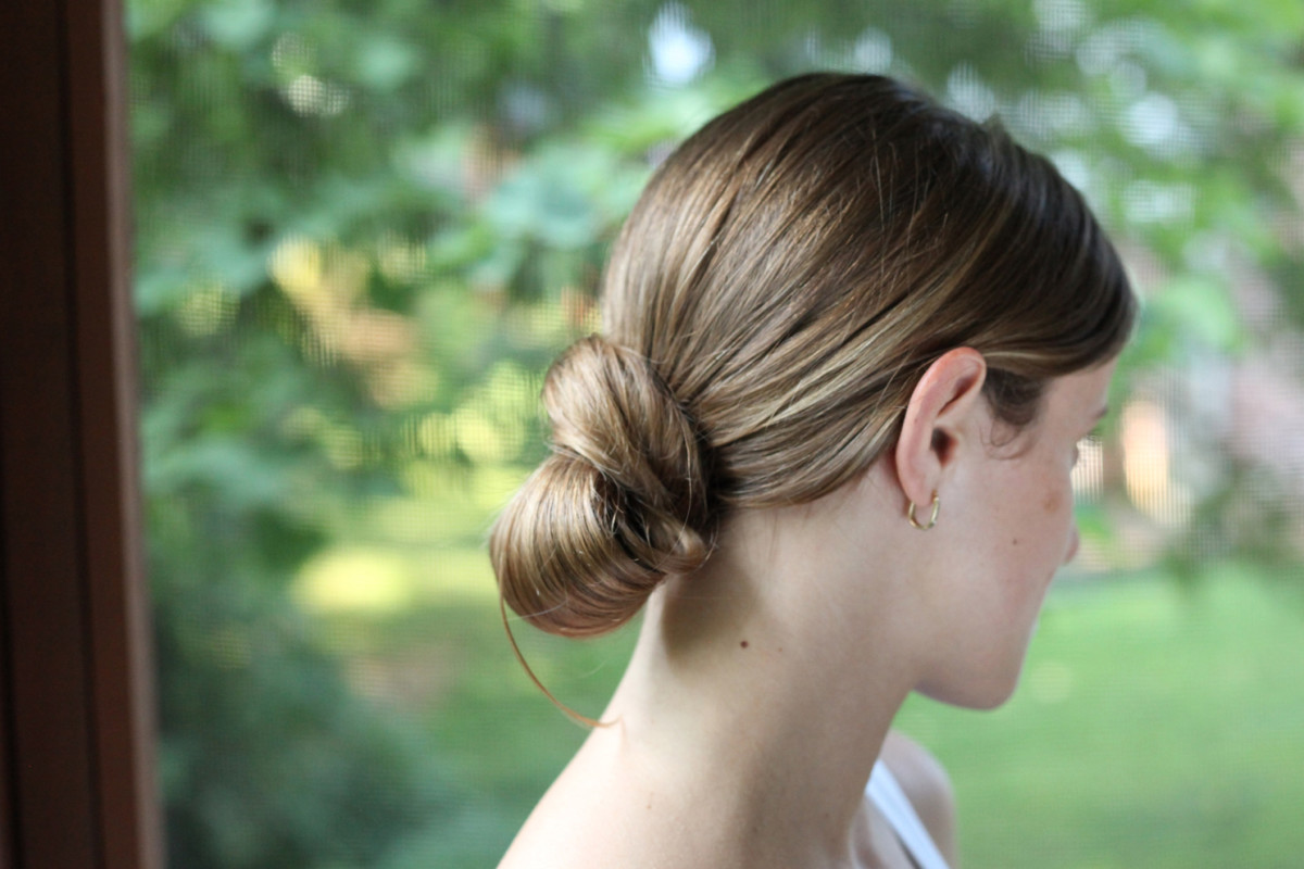 updos for long hair, updos for short hair, easy hairstyles