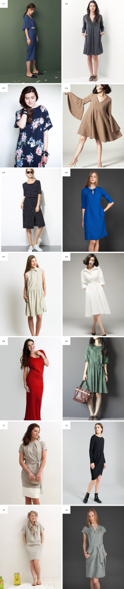 Etsy dresses under $100 affordable fashion style outfit inspiration shopping