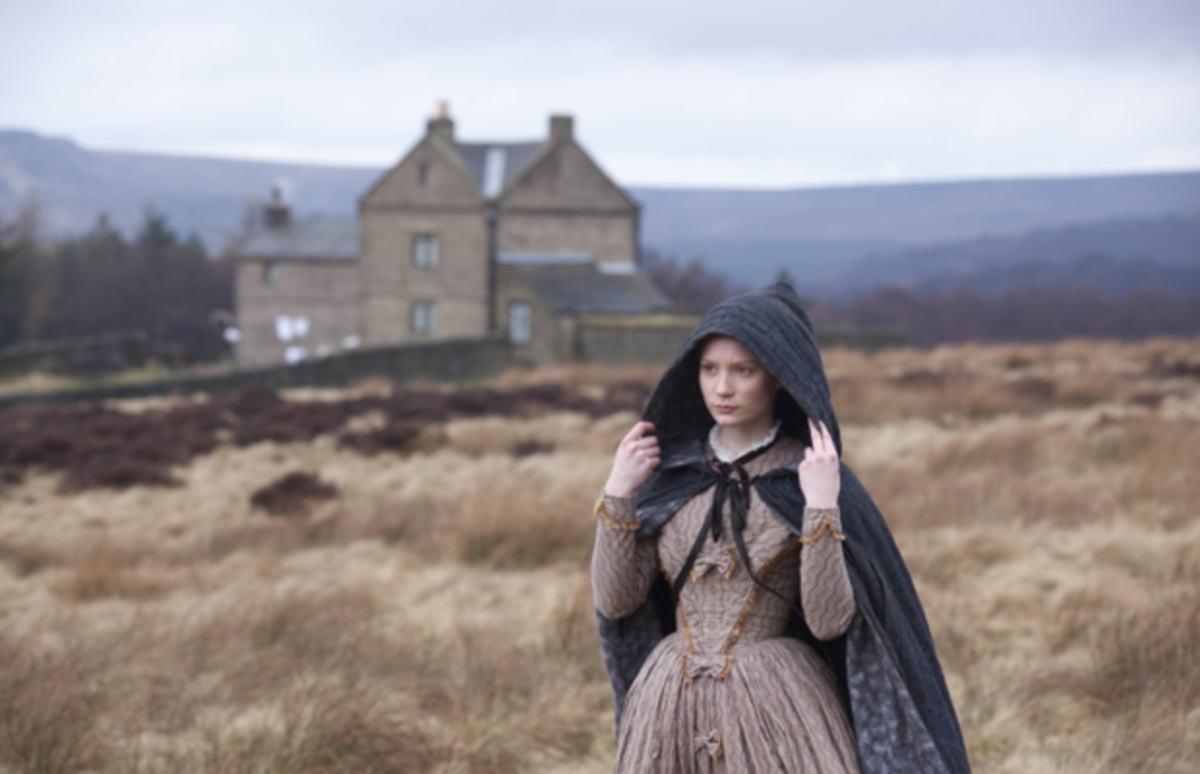 Jane Eyre (Universal Pictures)