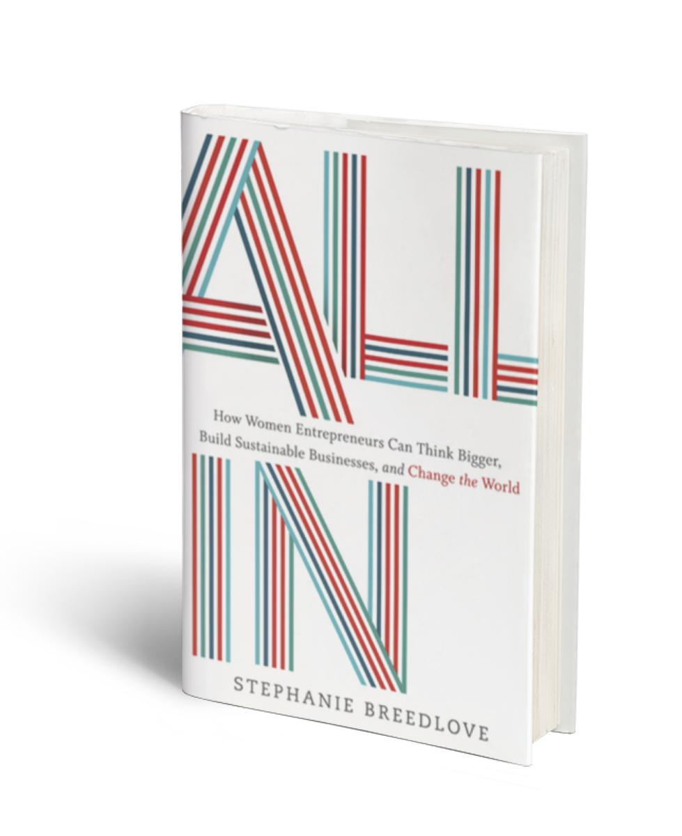 Stephanie_Breedlove_Book