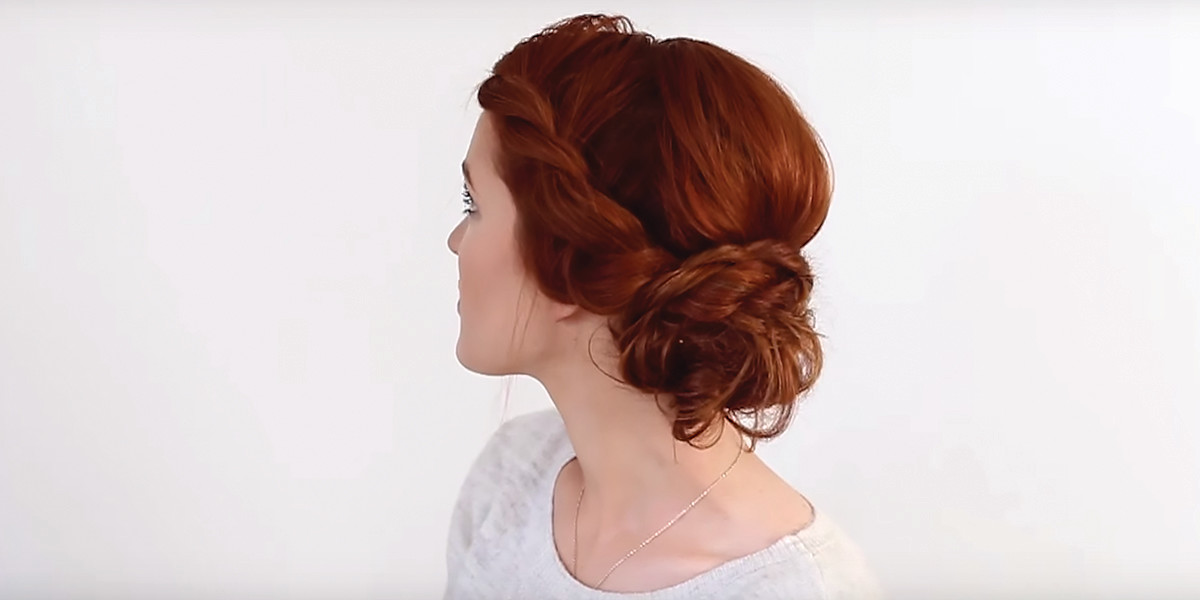 Easy Bridal Beauty Tutorials You Can Do Yourself - Verily