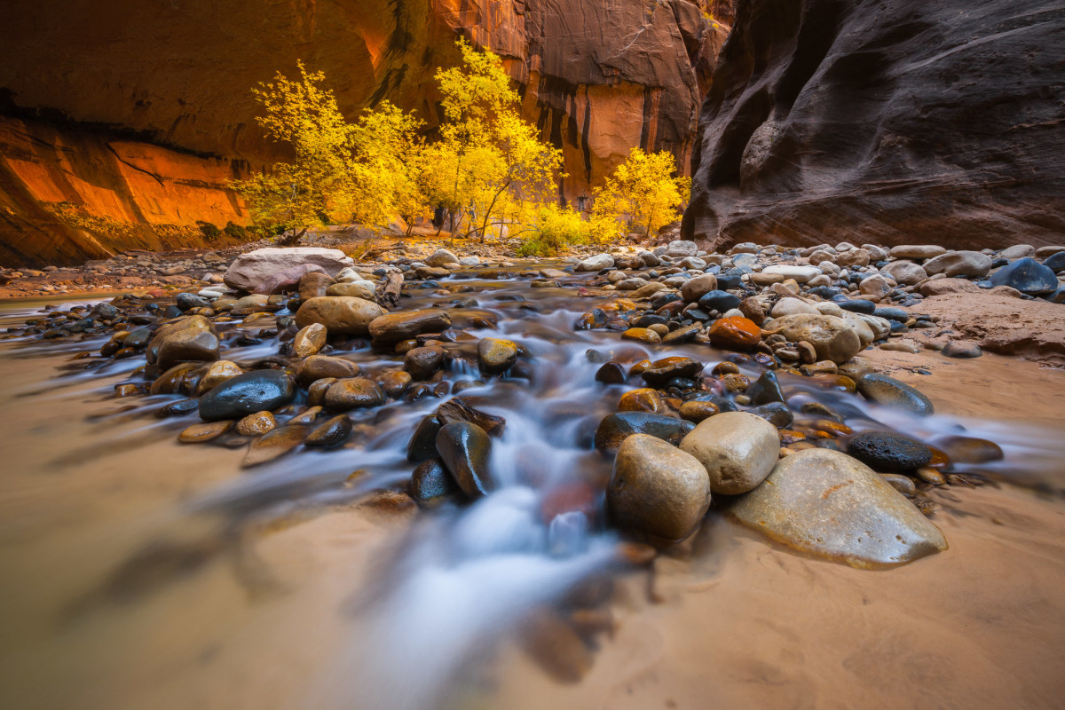 The Narrows by Jason J Hatfield