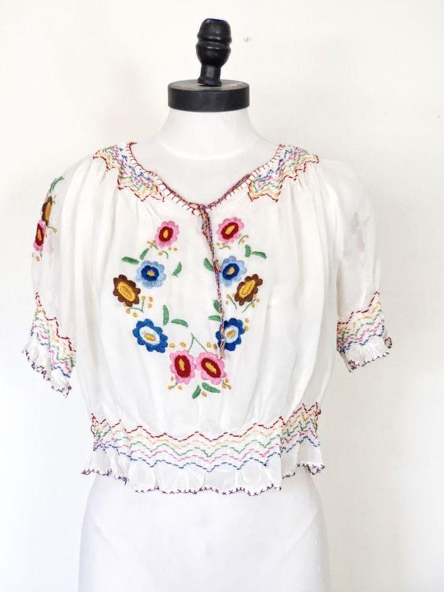 Callie Anna Vintage, $135
