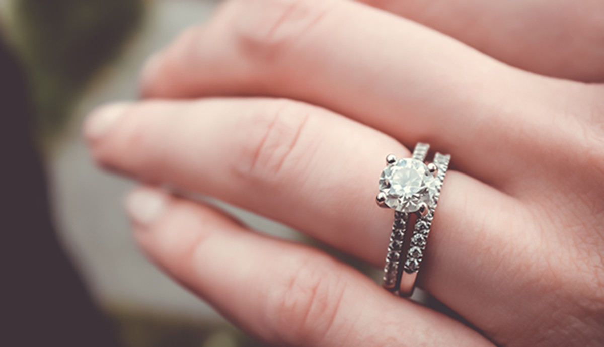 The Different Engagement Ring Styles - Verily
