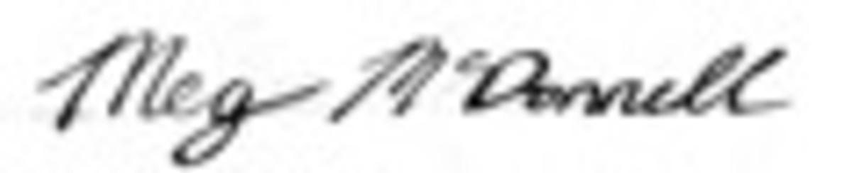 meg-signature