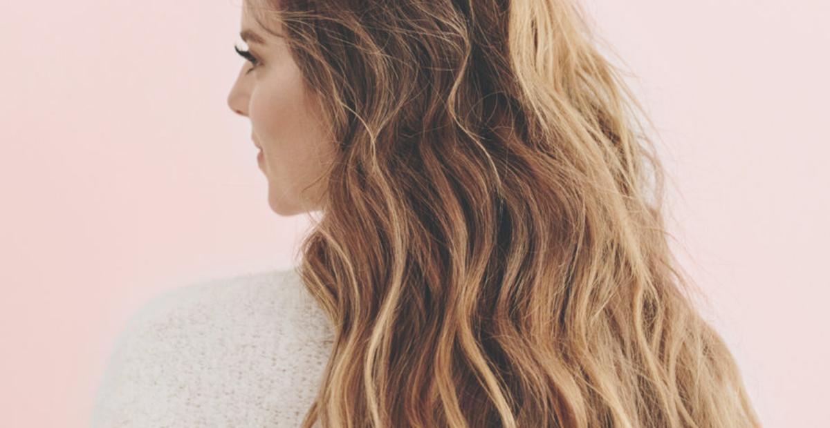 Cream Soda Hair Is The Hair Color Of 2018 Verily