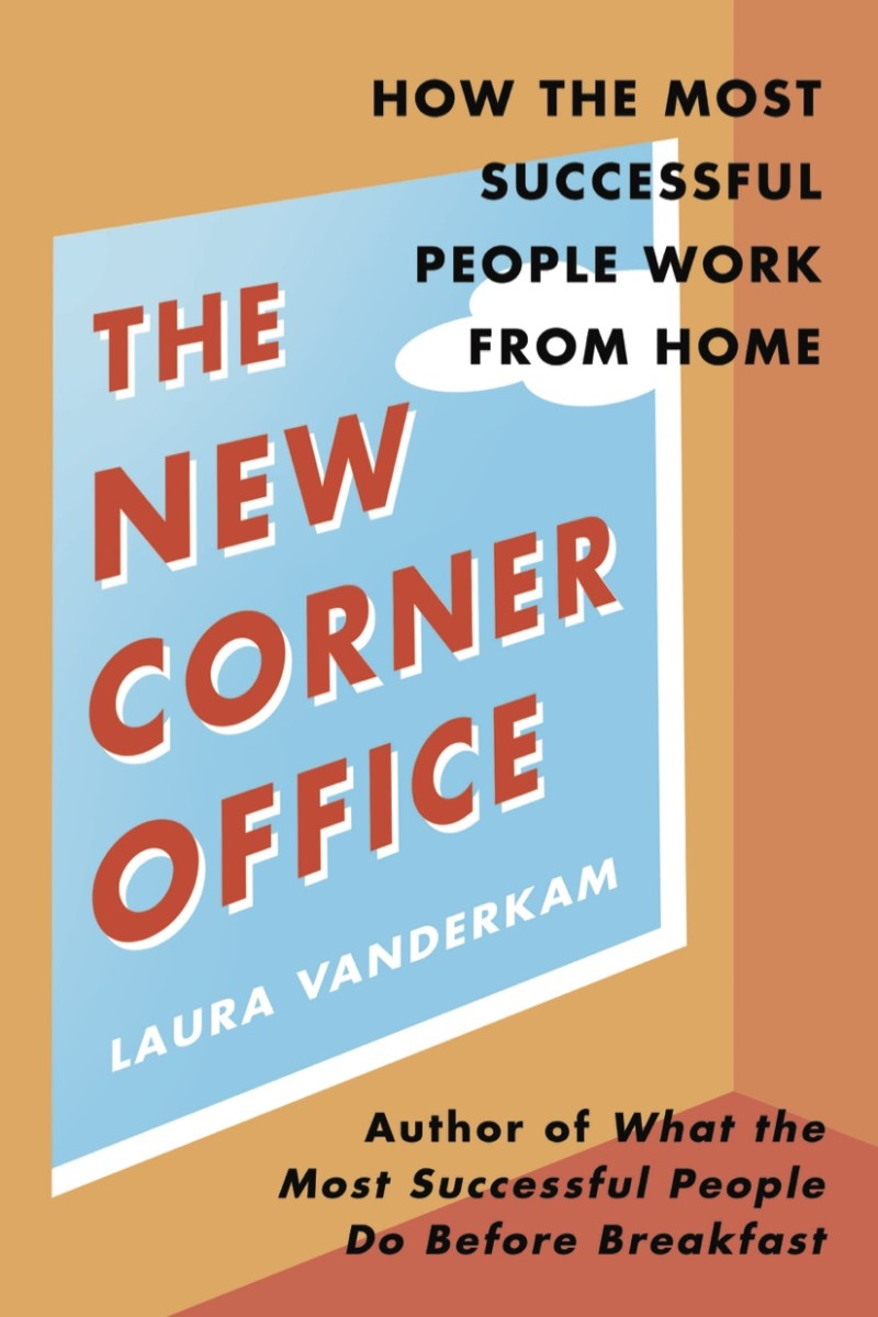 The New Corner Office_Cover Image